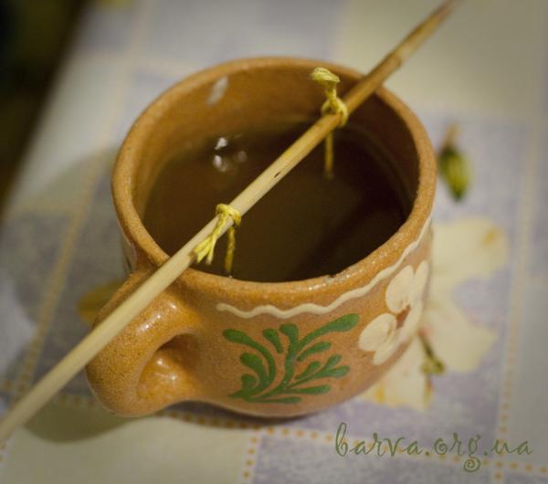 svechka1 Свечи своими руками. 2 способа изготовления свечей своими руками.