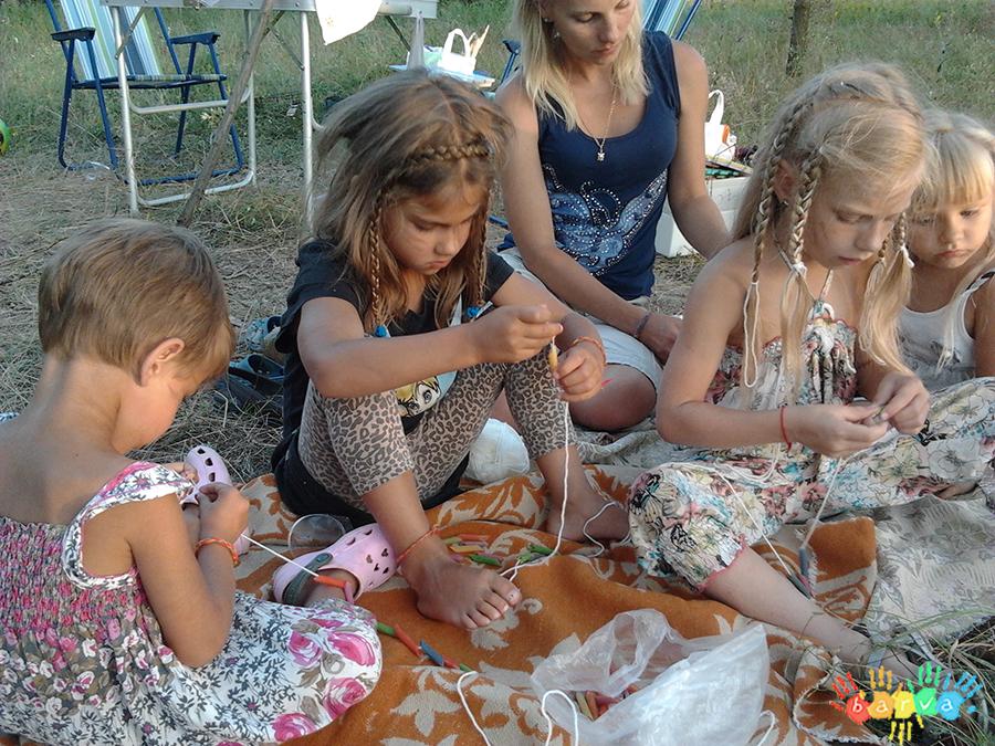 Індіанська вечірка. Сценарій вечірки для дітей.