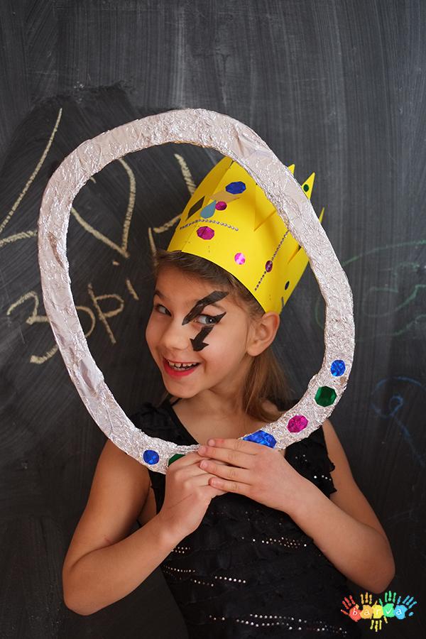 """Сценарій дитячого свята  """"Школа принцес"""""""