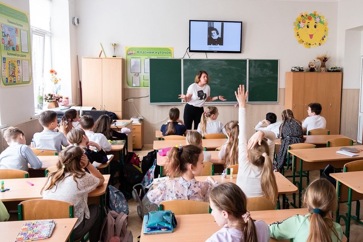 школа моделювання для дітей