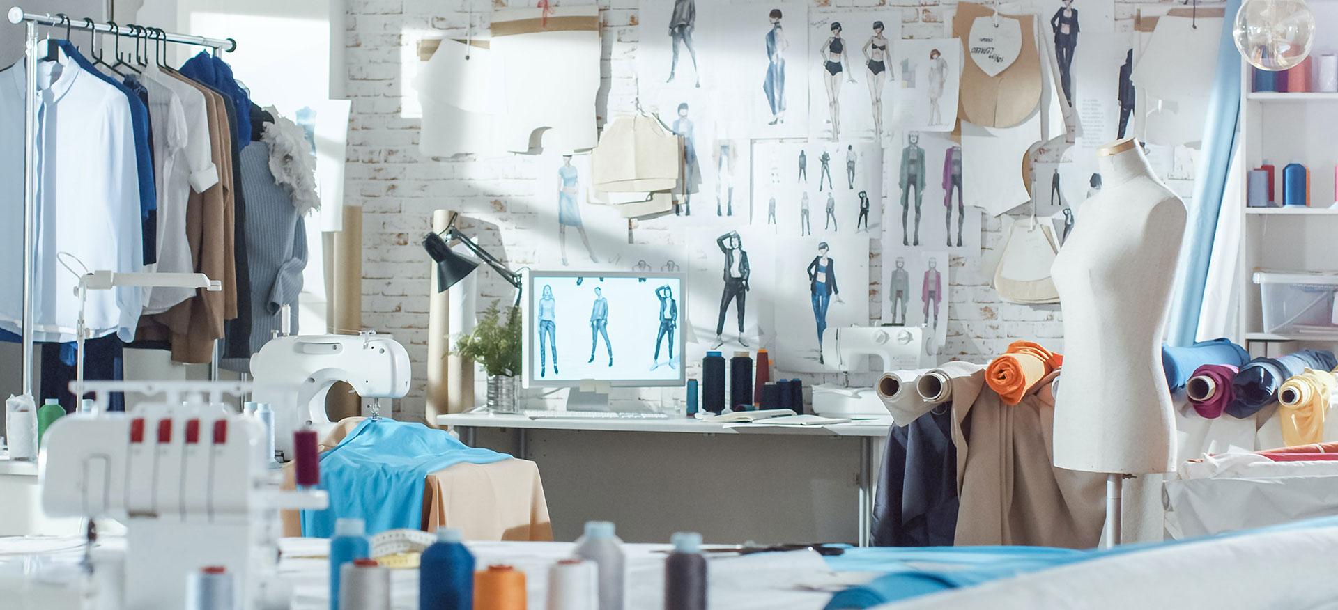 Школа моделювання одягу